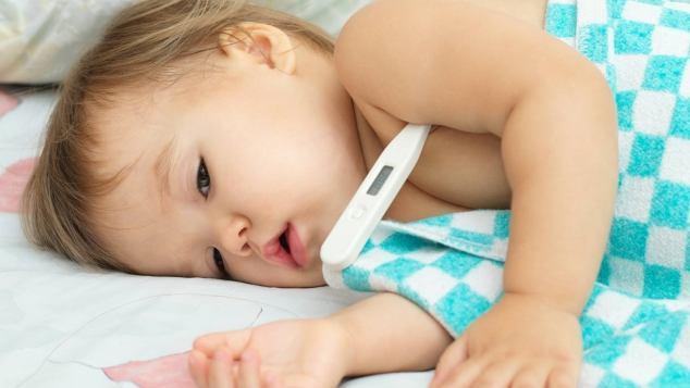 ftohja gripi covid simptomat femijet