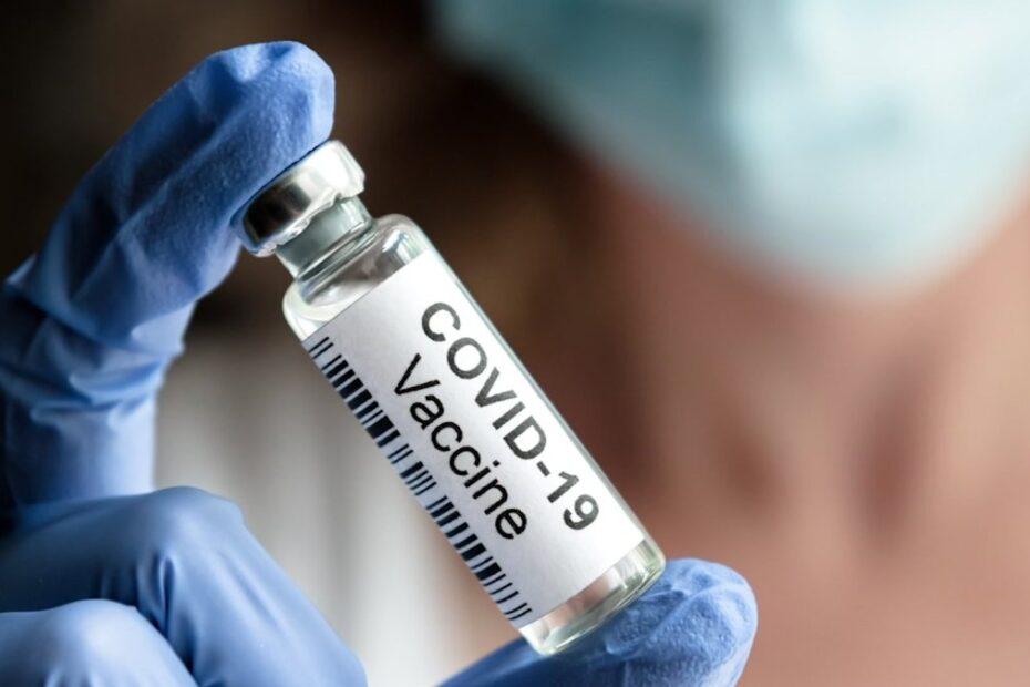 Vaksina covid 19